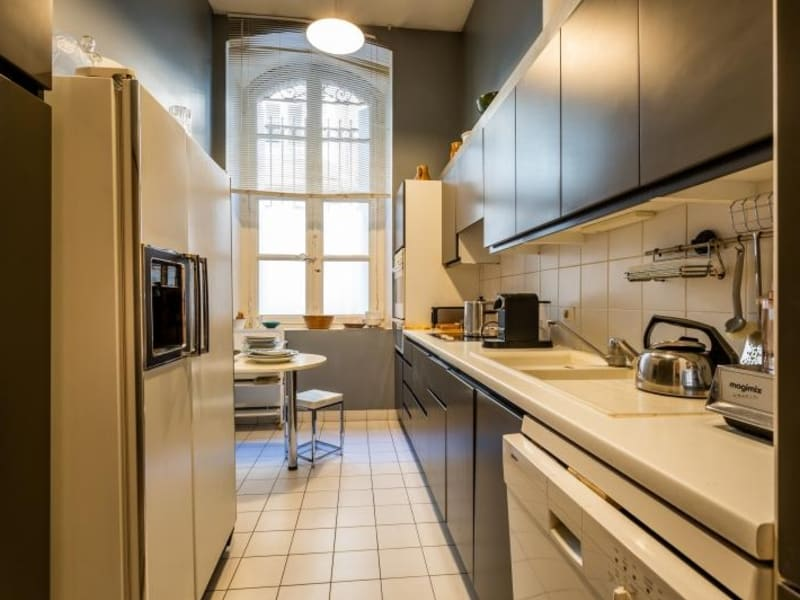 Sale apartment Bordeaux 850000€ - Picture 5