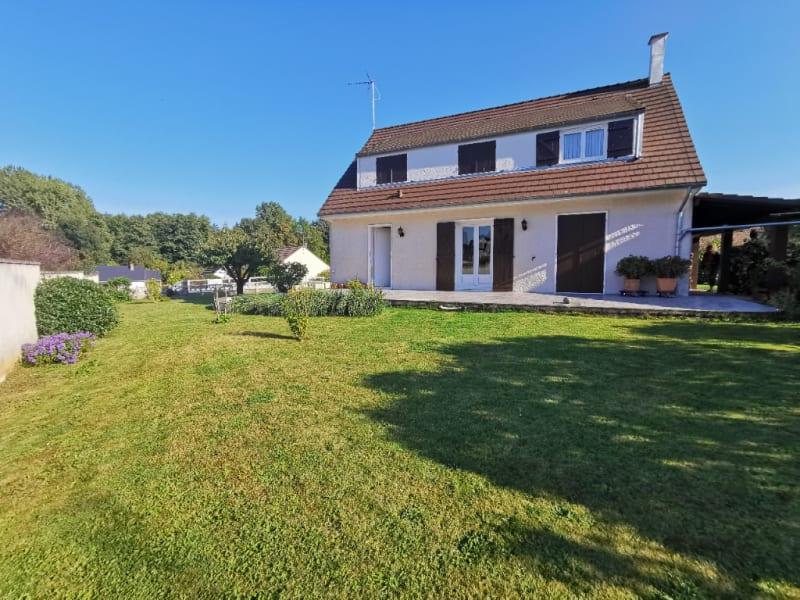 Sale house / villa Cires les mello 299900€ - Picture 1