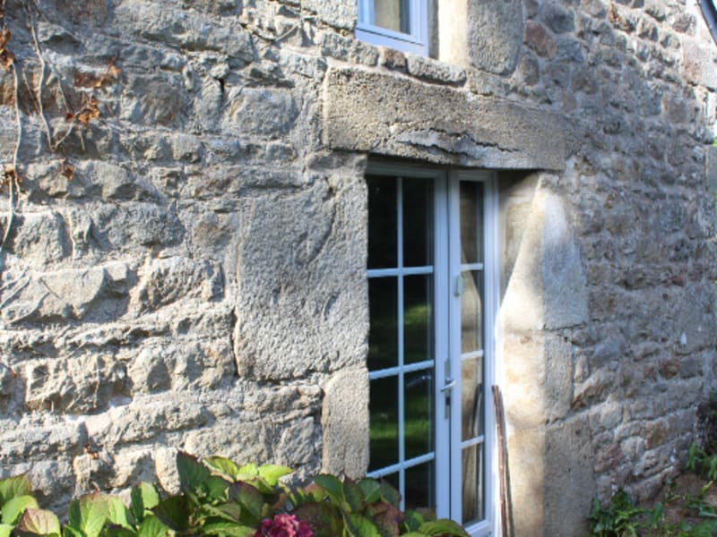 Vente maison / villa Quimperle 376200€ - Photo 2