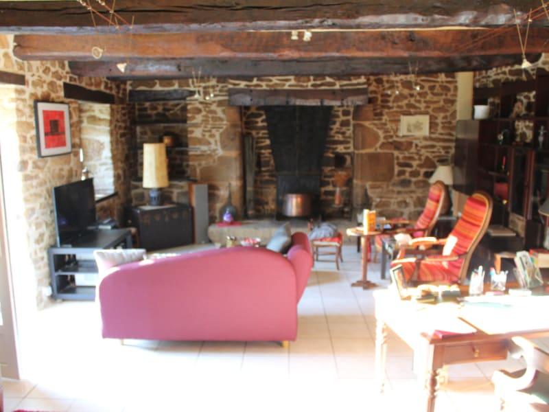 Vente maison / villa Quimperle 376200€ - Photo 4