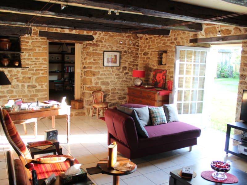 Vente maison / villa Quimperle 376200€ - Photo 5