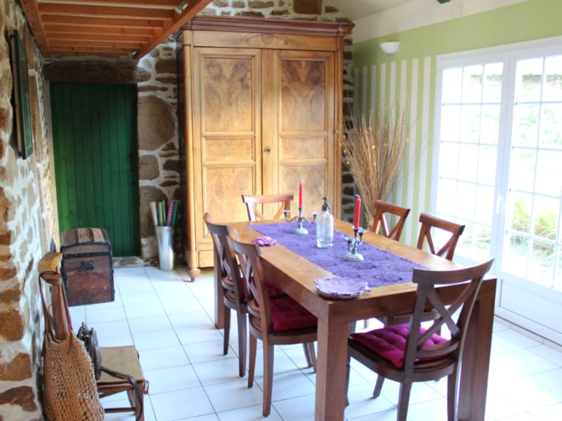 Vente maison / villa Quimperle 376200€ - Photo 6