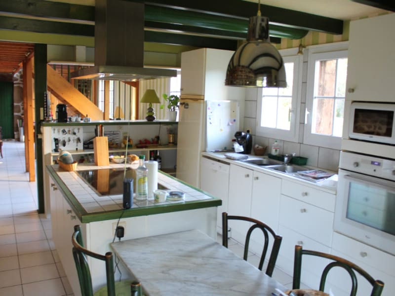 Vente maison / villa Quimperle 376200€ - Photo 7