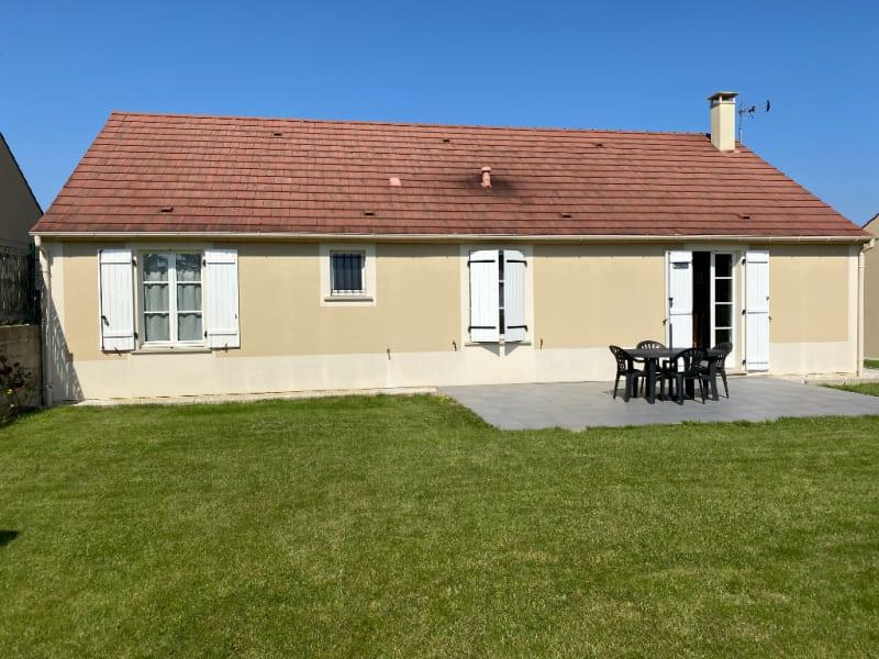 Vente maison / villa Bornel 283000€ - Photo 1