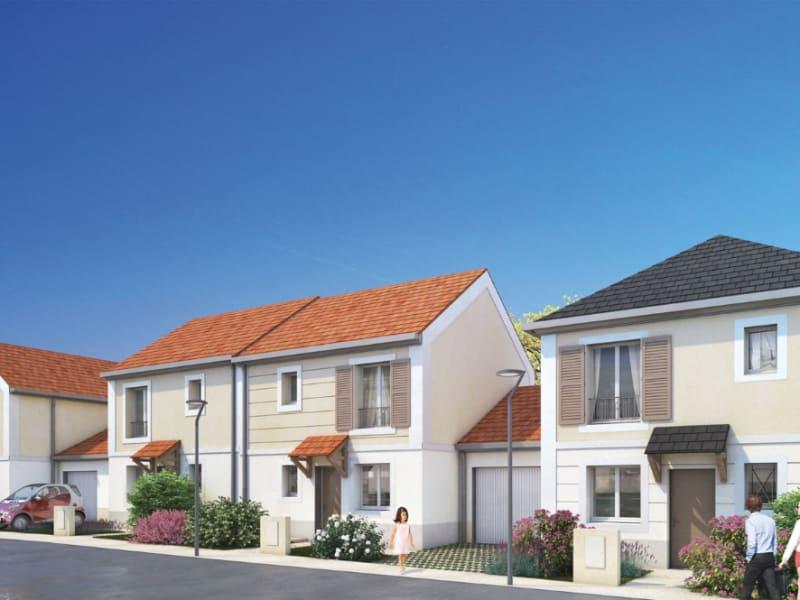 Vente maison / villa Bornel 280000€ - Photo 2