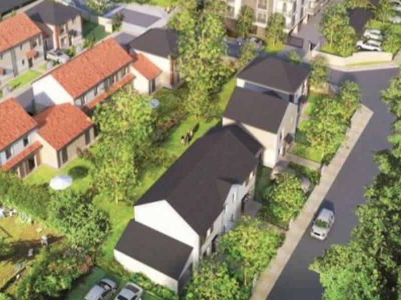 Vente maison / villa Bornel 280000€ - Photo 3