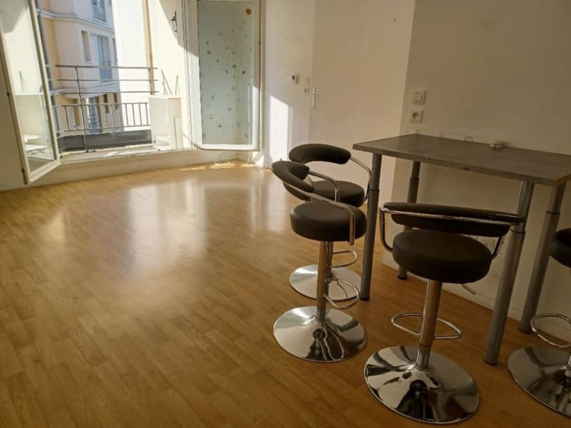 Sale apartment Montmagny 179950€ - Picture 2