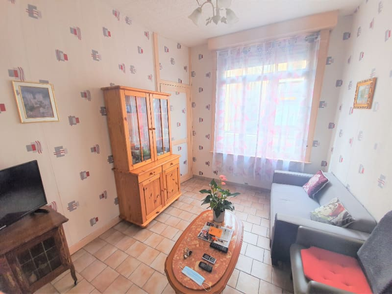 Sale house / villa St omer 90000€ - Picture 1