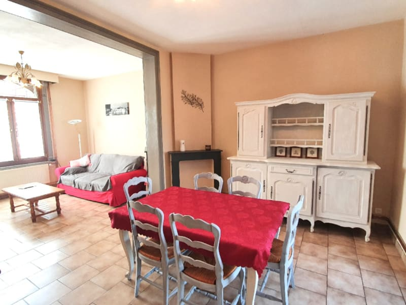 Location maison / villa Caudry 687€ CC - Photo 2