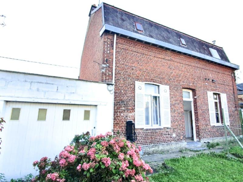 Sale house / villa Caudry 85000€ - Picture 1