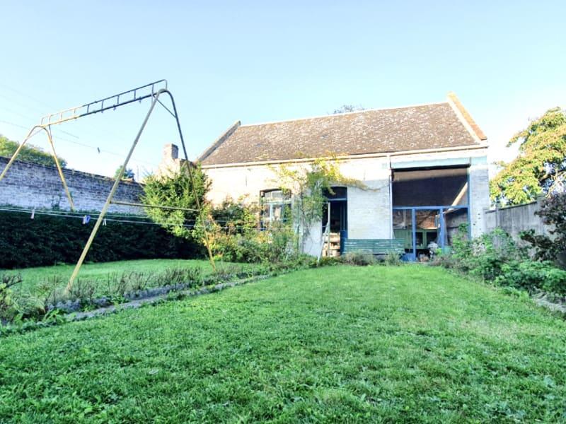 Sale house / villa Caudry 85000€ - Picture 2