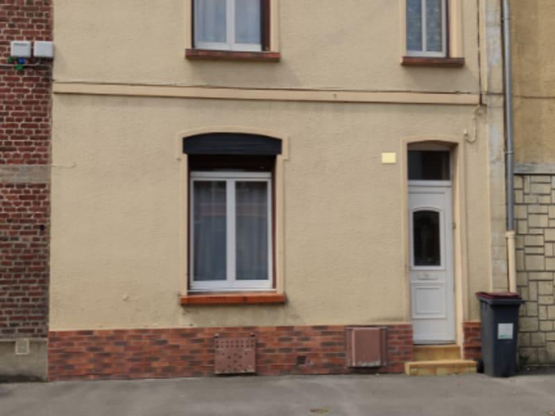 Sale house / villa Saint quentin 85500€ - Picture 1