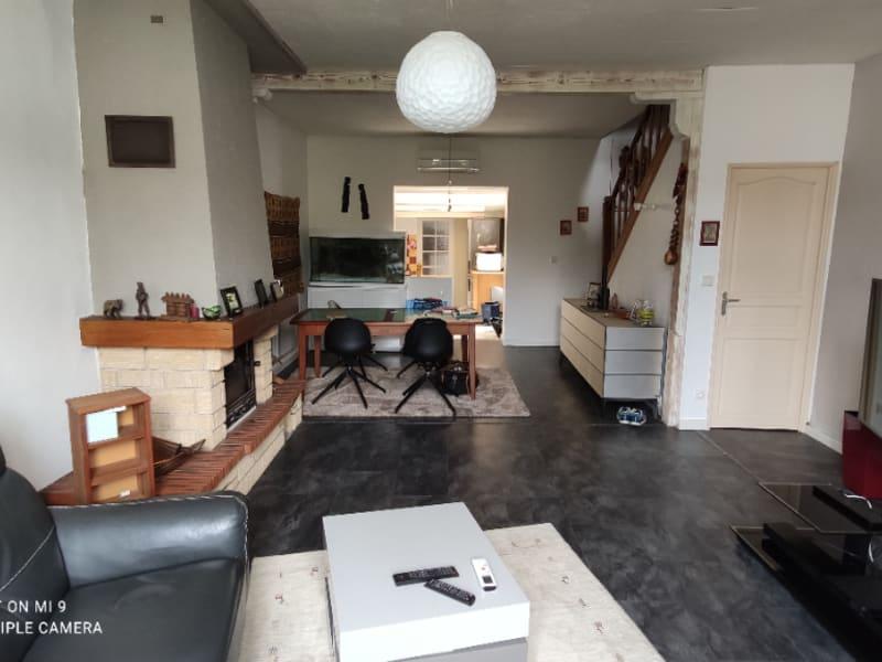 Sale house / villa Saint quentin 112000€ - Picture 2