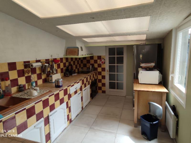 Sale house / villa Saint quentin 112000€ - Picture 3