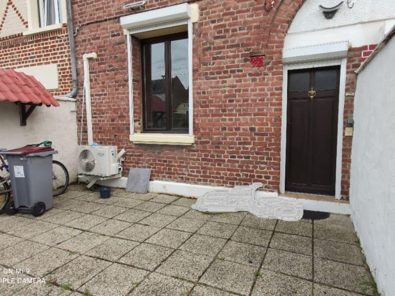 Sale house / villa Saint quentin 112000€ - Picture 10