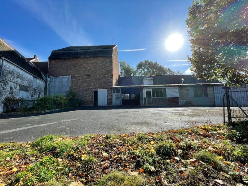 Sale house / villa Vendegies sur ecaillon 279000€ - Picture 1
