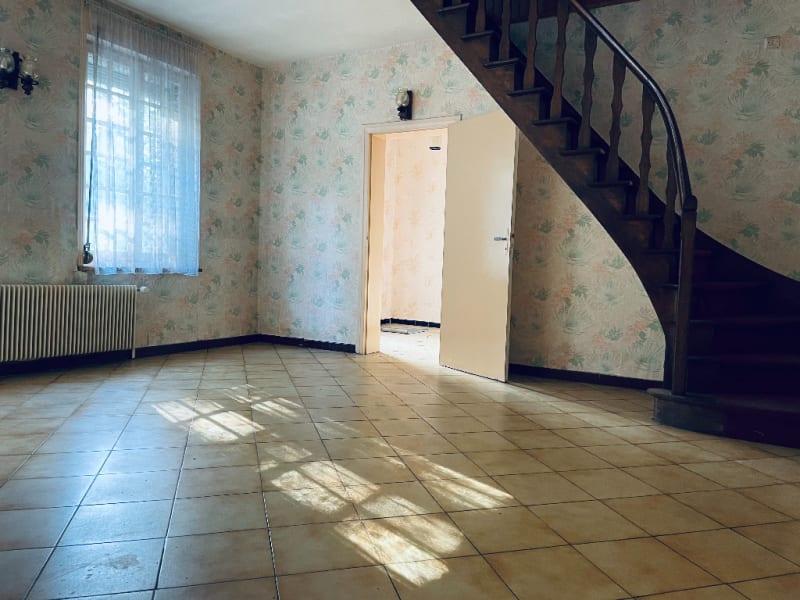 Sale house / villa Vendegies sur ecaillon 279000€ - Picture 2