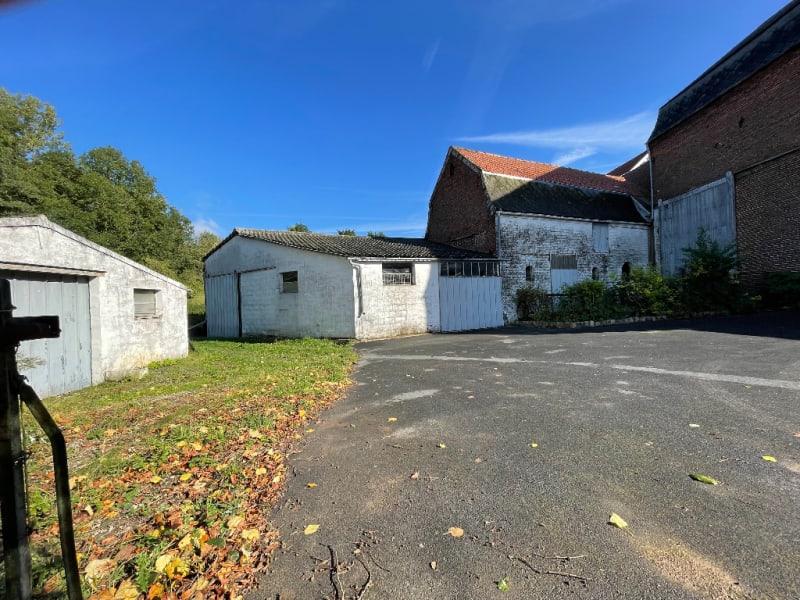Sale house / villa Vendegies sur ecaillon 279000€ - Picture 4