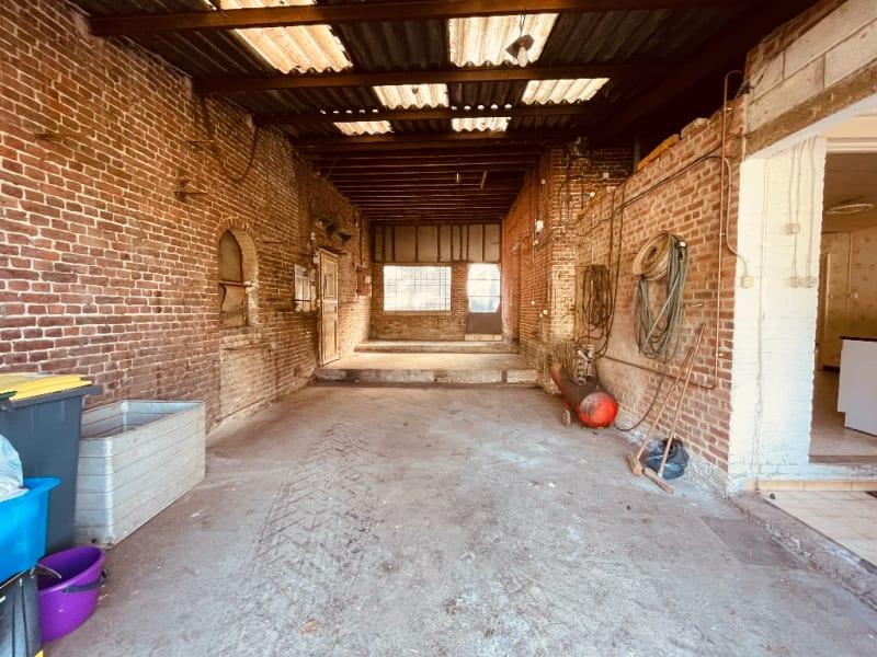 Sale house / villa Vendegies sur ecaillon 279000€ - Picture 6