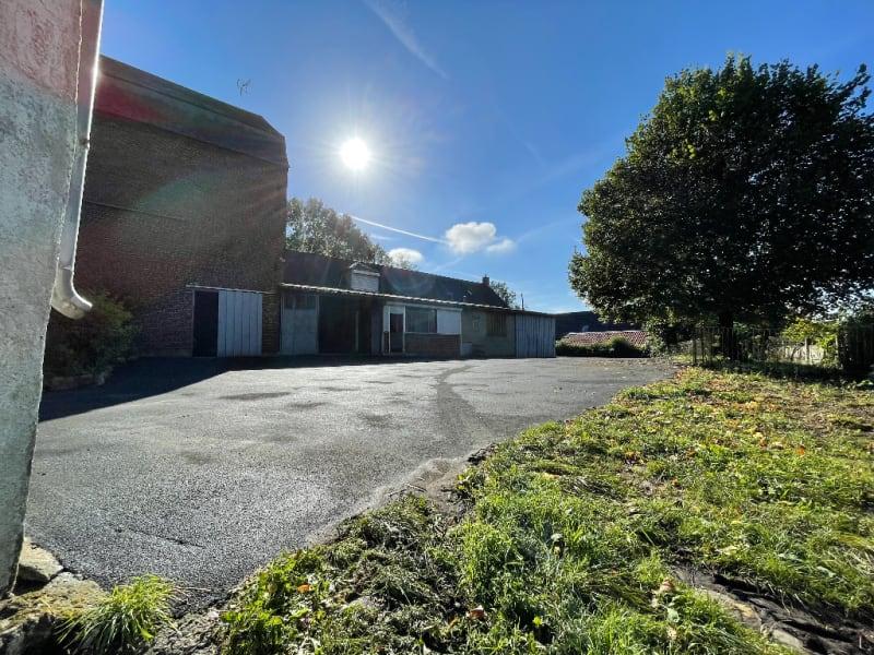 Sale house / villa Vendegies sur ecaillon 279000€ - Picture 16