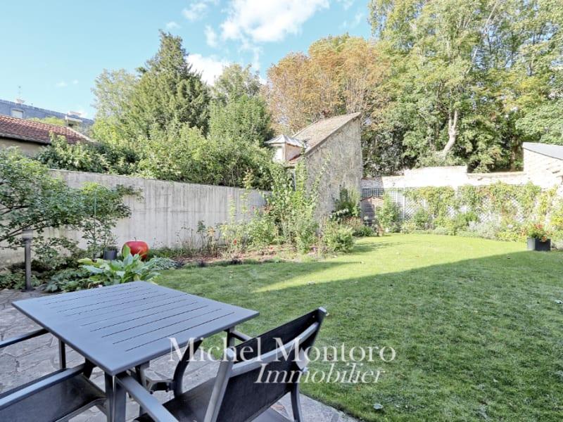 Venta  apartamento Saint germain en laye 660000€ - Fotografía 1