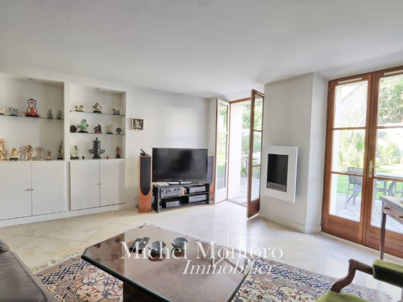 Venta  apartamento Saint germain en laye 660000€ - Fotografía 2