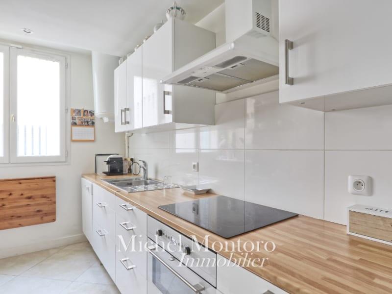 Venta  apartamento Saint germain en laye 660000€ - Fotografía 5