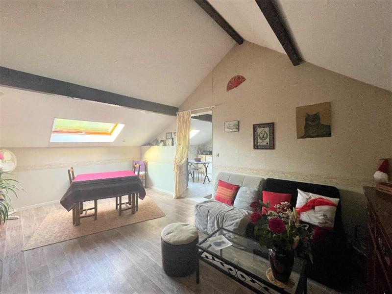 Vente appartement Saint leu la foret 149000€ - Photo 1