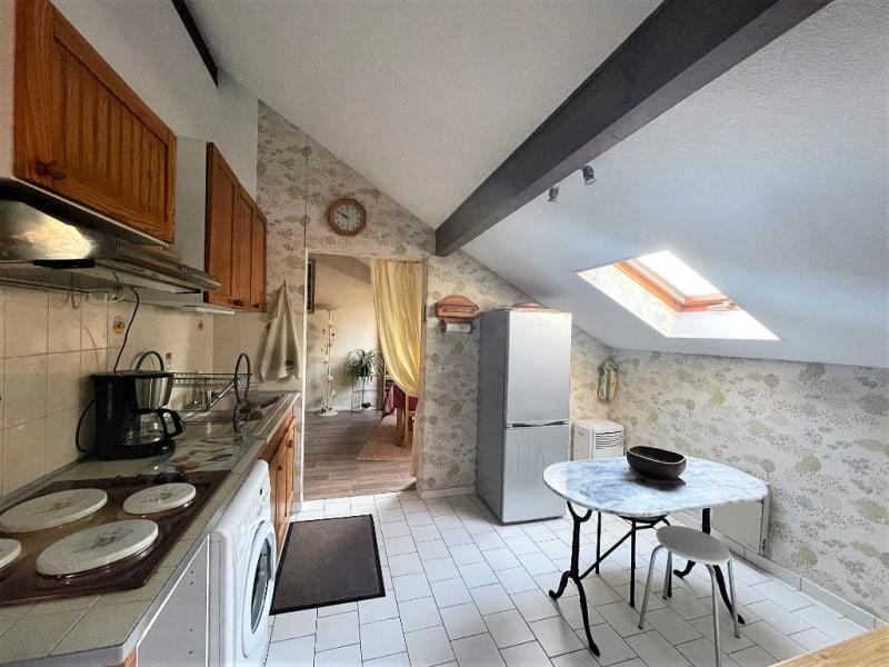 Vente appartement Saint leu la foret 149000€ - Photo 2