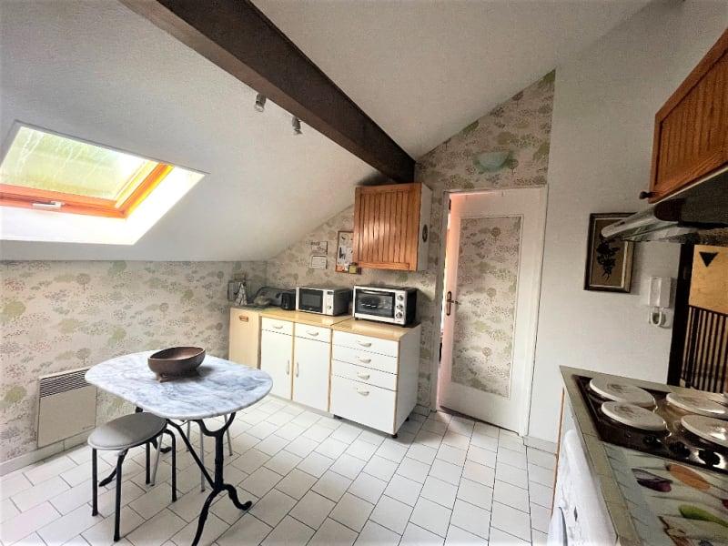 Vente appartement Saint leu la foret 149000€ - Photo 4