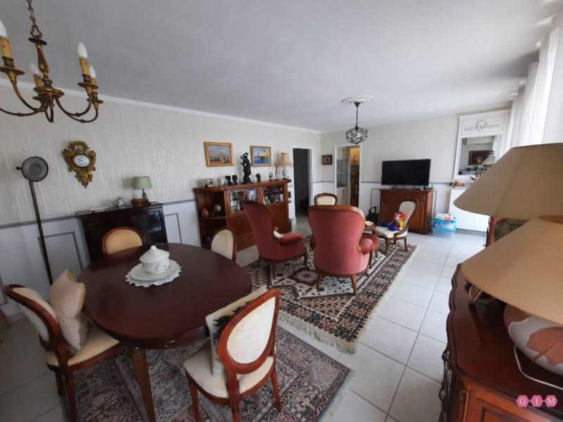 Appartement Poissy 5 pièce(s) 91.22 m2