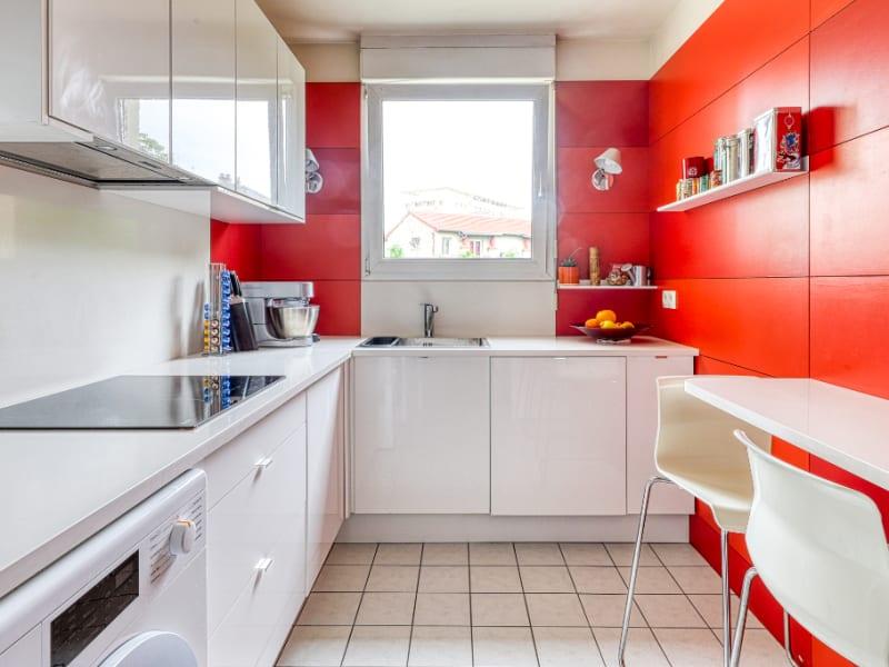 Vente appartement Vanves 740000€ - Photo 5