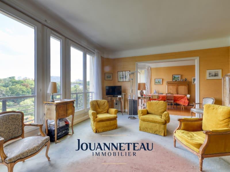 Vente de prestige maison / villa Vanves 850000€ - Photo 1
