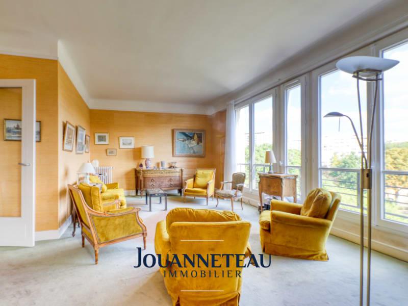 Vente de prestige maison / villa Vanves 850000€ - Photo 2