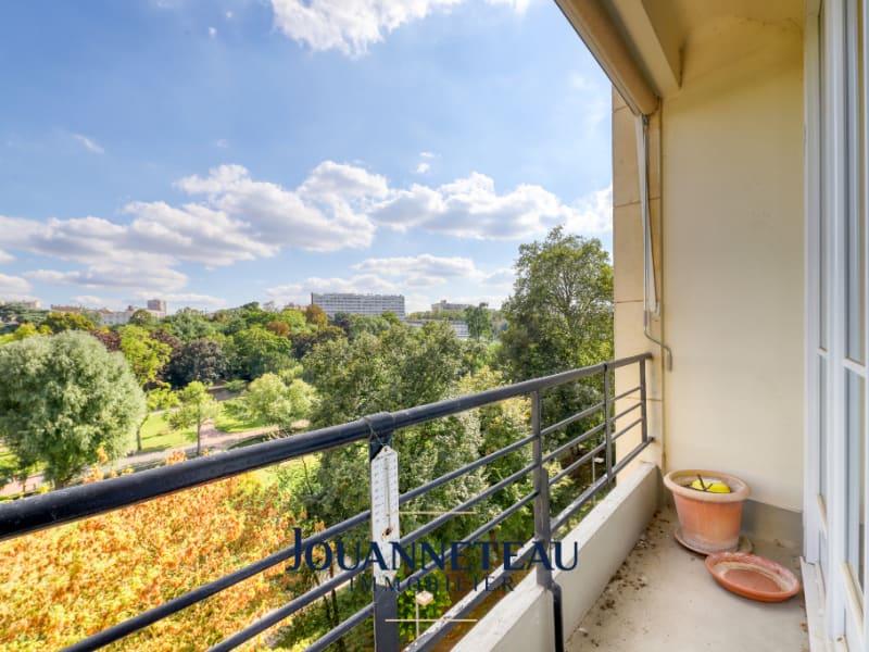 Vente de prestige maison / villa Vanves 850000€ - Photo 3