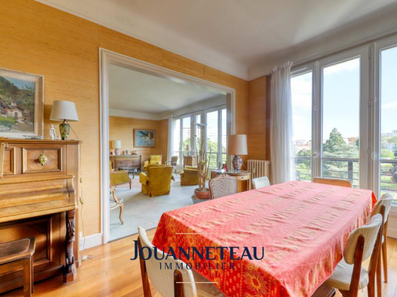 Vente de prestige maison / villa Vanves 850000€ - Photo 5