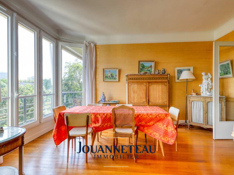 Vente de prestige maison / villa Vanves 850000€ - Photo 6