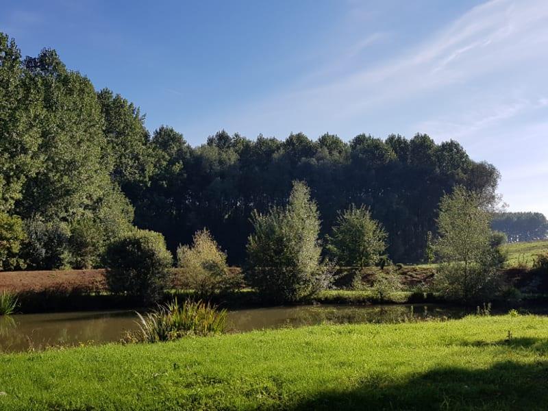 Vente terrain Aire sur la lys 126000€ - Photo 1