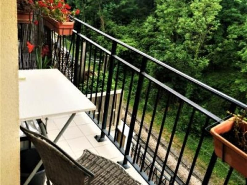 Sale apartment Suresnes 214000€ - Picture 1