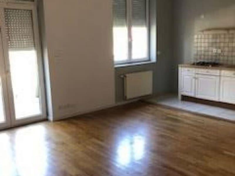 Sale apartment Decize 43000€ - Picture 4