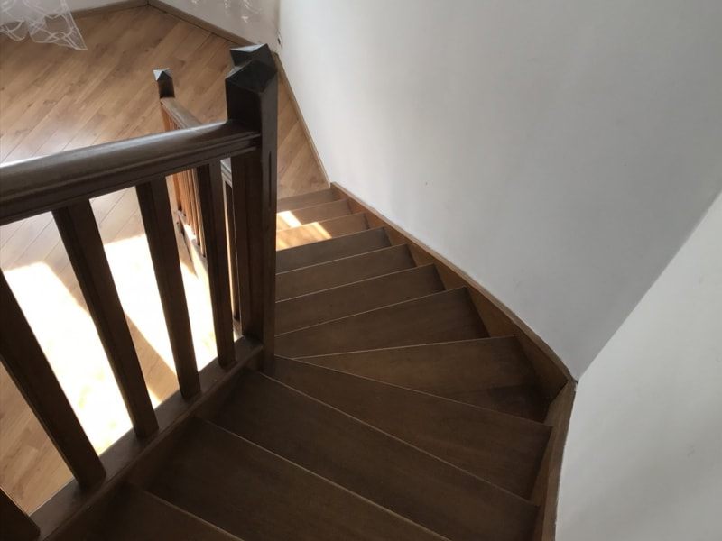Sale apartment Montlhéry 147000€ - Picture 4