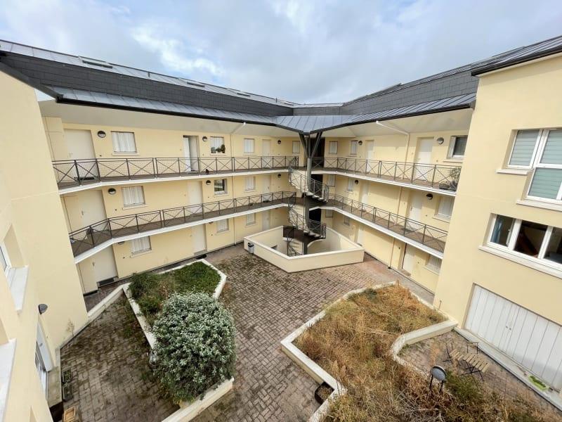 Sale apartment Montlhéry 147000€ - Picture 6
