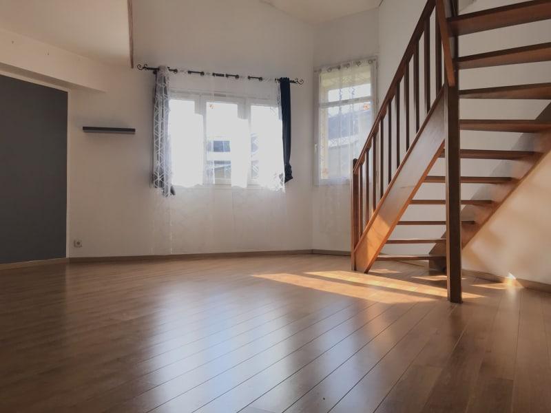 Sale apartment Montlhéry 147000€ - Picture 2