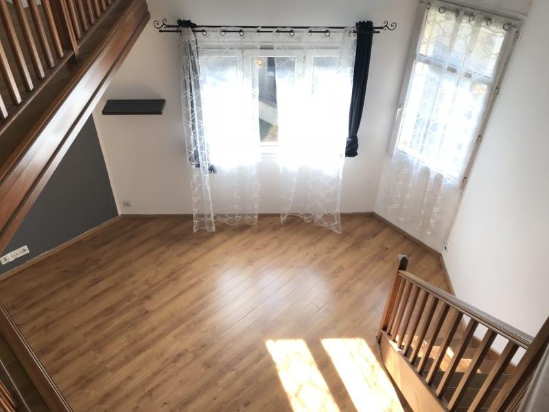 Sale apartment Montlhéry 147000€ - Picture 1