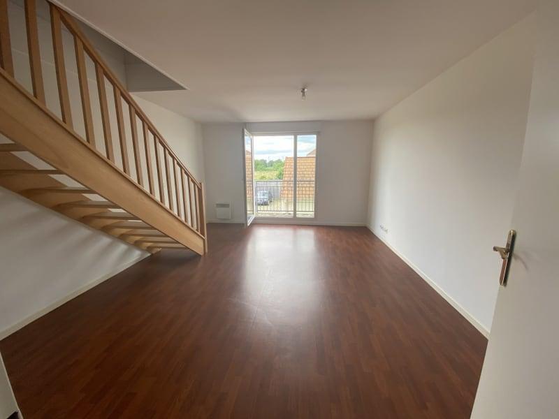 Vendita appartamento Villiers-sur-orge 197600€ - Fotografia 1