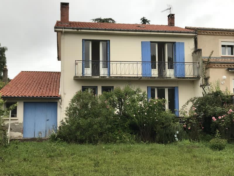Sale house / villa Albi 196470€ - Picture 1