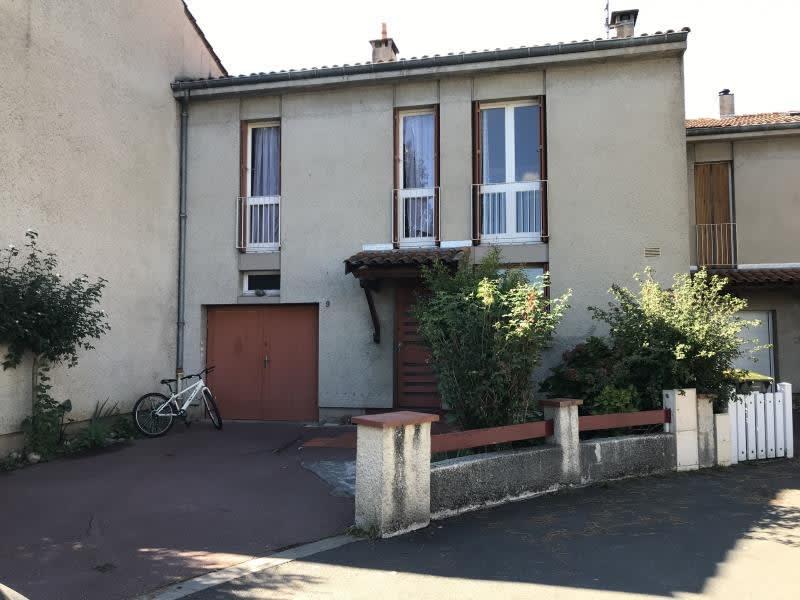 Vente maison / villa Albi 122500€ - Photo 1