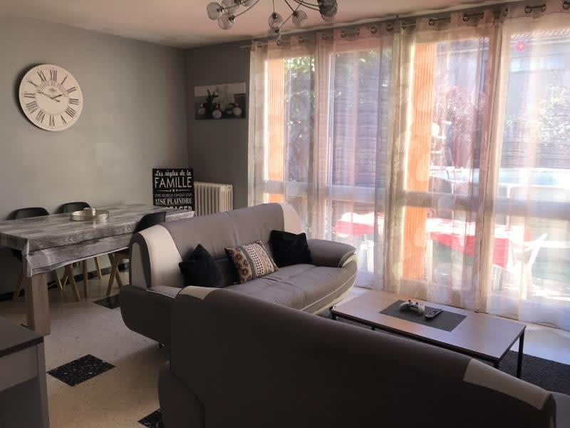 Vente maison / villa Albi 122500€ - Photo 2