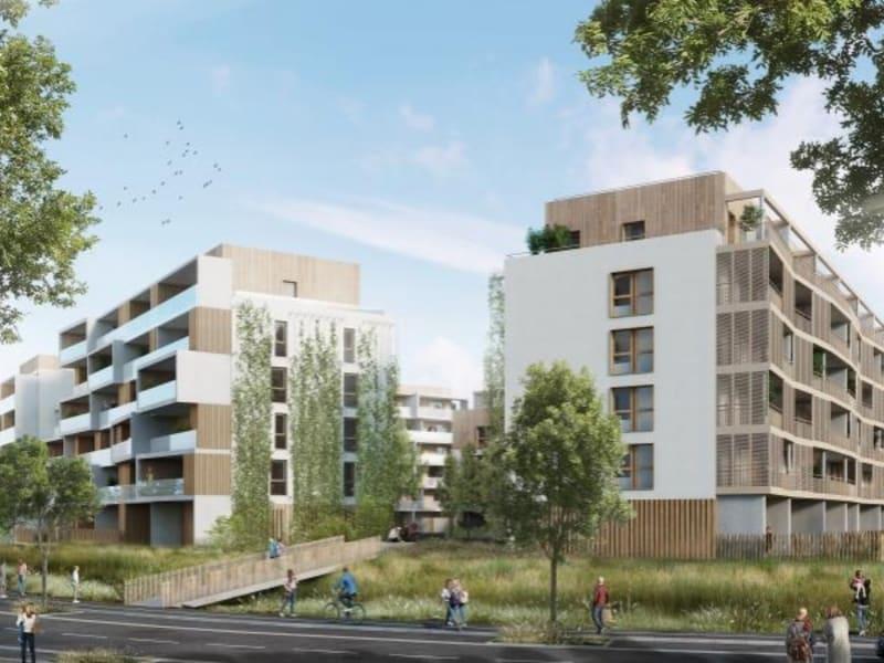 Vente appartement Illkirch graffenstaden 318000€ - Photo 1