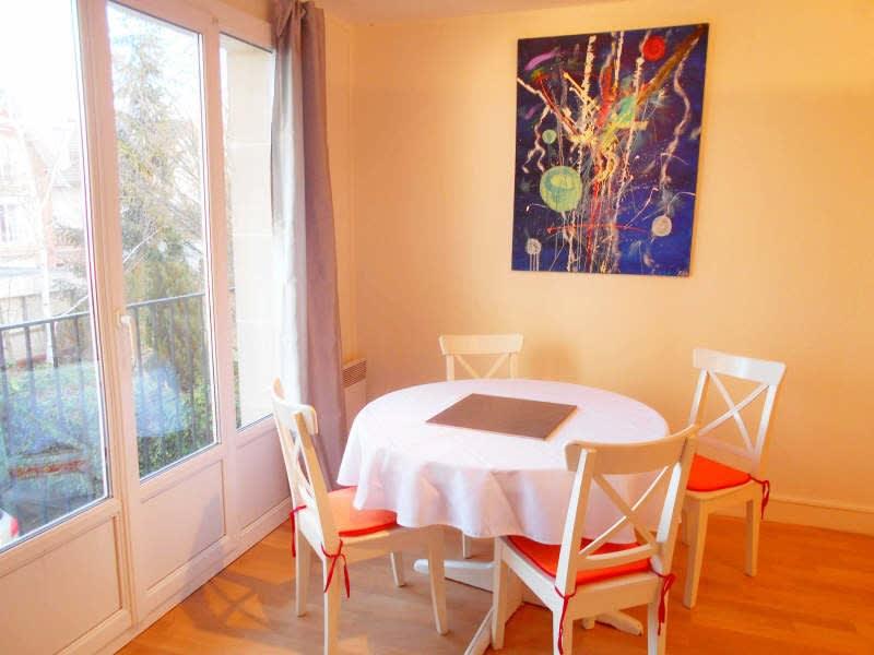 Rental apartment Poissy 700€ CC - Picture 2